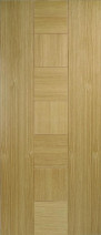 Catalonia Prefinished Oak Door