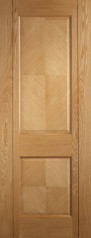 Kensington Oak Door
