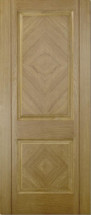 Madrid Oak Door Prefinished