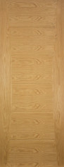 Pamplona Oak Door - Prefinished
