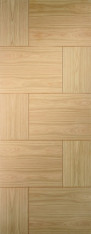 Ravenna Oak Door - PREFINISHED