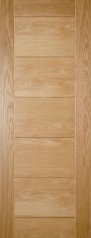 Seville Oak Doors - Prefinished