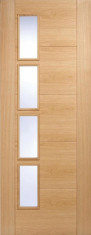 Vancouver 4L Offset Prefinished Oak