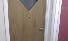 PAS24 Apartment Doorsets Image