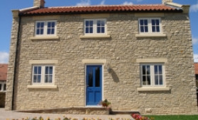 Stormproof Casement Windows Image
