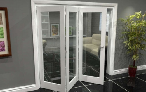 Internal Bifold Doors: Superb Value Concertina Sliding Doors