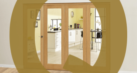 Bifold Doors: Your Frequently Asked Questions – Answered! Image