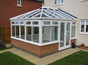 why you need bifold doors to the conservatory