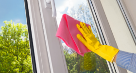 How To Clean Bifold Doors: A Handy Guide Image