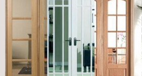 Internal French Doors: What Are Your Options? Image