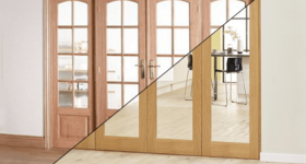 Bifold Doors: How Do They Compare To Other Door Types? Image