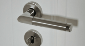 All About Internal Bifold Door Handles Image