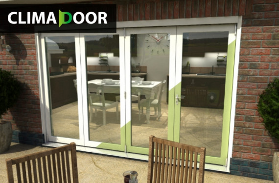 Climadoor Select 3000mm (10ft) Folding Door