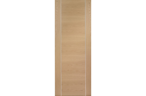 Forli Oak Door - PREFINISHED