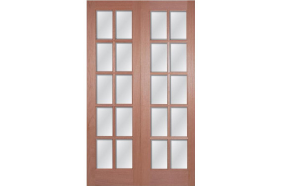 Gtpsa Internal Hardwood Door