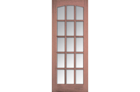 Imperial Hardwood Internal Door