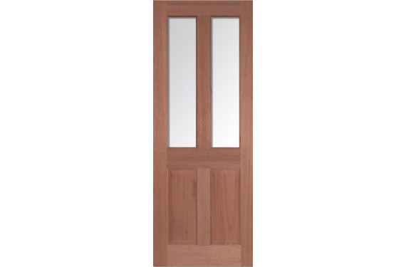Malton Internal Hardwood Door