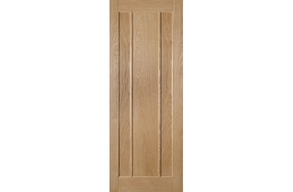 Norwich Oak Door