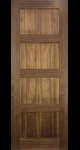 Walnut Doors Image