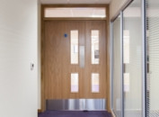 Acoustic Rated Internal Doorsets Image