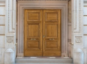 High Security Entrance Doors Image