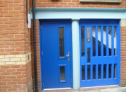 Pas23/24 Communal Entrance Doorsets Image