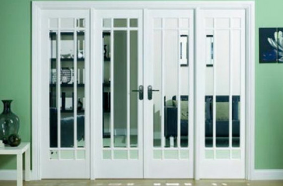 Manhattan W8 Room Divider Set