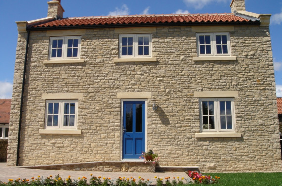 Stormproof Casement Windows