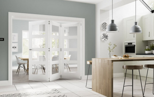 Internal Bifold Doors