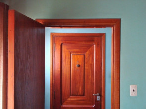 Can You Move a Door Frame? Image