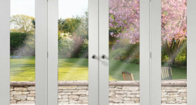 All About French Doors: A Useful Overview Image