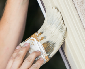 Painting Internal Bifold Doors: A Step-by-Step Guide Image