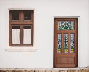 Which External Door Should I Choose? Image