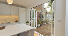 How Do Internal Bifold Doors Work? Image