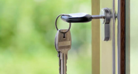 French Door Security Tips Image