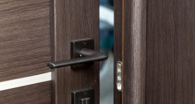 What Is the Difference Between a Door Jamb and a Door Frame? Image