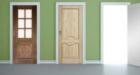 Which Internal Door Should I Choose? Image