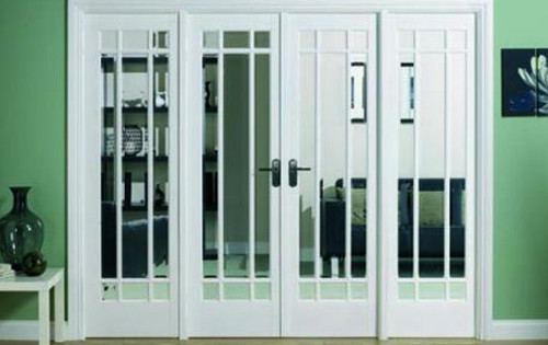 Manhattan Room Divider Range