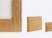 Georgian Door Lining, Skirting & Architrave - Prefinished Image