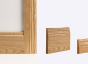 Traditional Door Lining, Skirting & Architrave - Prefinished Image