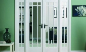 Manhattan W6 Room Divider Set Image