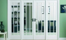 Manhattan W8 Room Divider Set Image