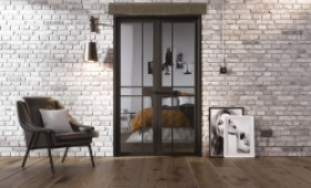 Greenwich W4 Room Divider Set Image